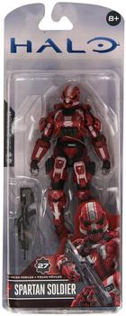 McFarlane Toys HALO 4 Series III Spartan Soldier Exclusive Fig.