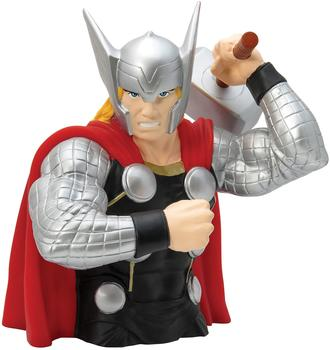 Monogram Marvel New Thor Bust Bank (Spardose)