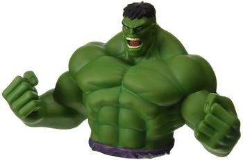 Monogram Marvel Green Hulk Bust Bank (Spardose)