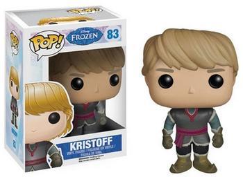 Funko Pop! Disney Frozen - Kristoff (4257)