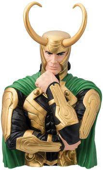 Monogram Marvel Loki Spardose
