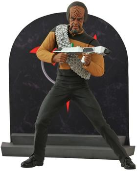 Diamond Select Star Trek: Lt. Worf Action Figure
