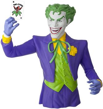Monogram DC Comics The Joker Bust Bank (Spardose)