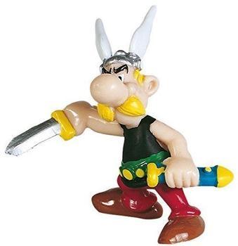 Plastoy Asterix mit Schwert