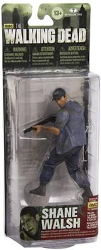 McFarlane Toys The Walking Dead TV - Shane Walsh w. Baseball Cap
