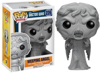 Funko Pop! TV: Doctor Who - Weeping Angel