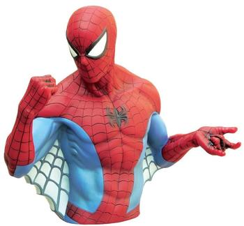 Monogram Marvel Spider-Man Bust Bank (Spardose)