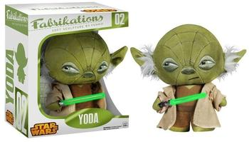 Funko Fabrikations: Star Wars - Yoda