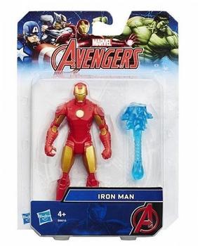 Hasbro Avengers: All Star Figur,
