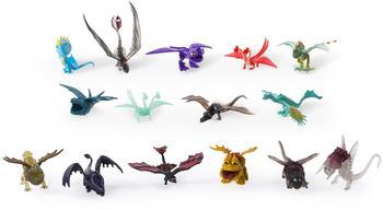 Spin Master Dragon 2 - Battle Dragon 15 Pack (21470)