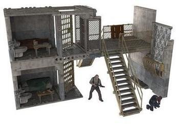 mcfarlane-toys-the-walking-dead-building-set-prison-catwalk