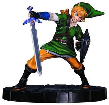 together-zelda-skyward-sword-figur-24cm-mit-sockel