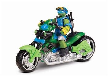 Stadlbauer Teenage Mutant Ninja Turtles Spielfigur Mutating Quad