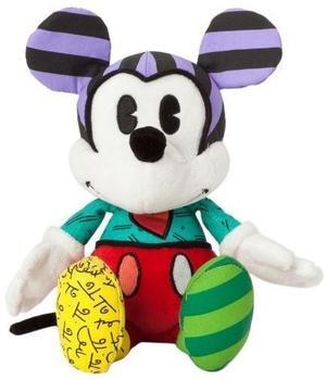 Enesco Disney Figur Mickey Wrapped In Hearts