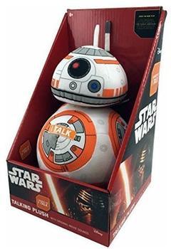 Jazwares Star Wars BB-8 mit Sound 23 cm