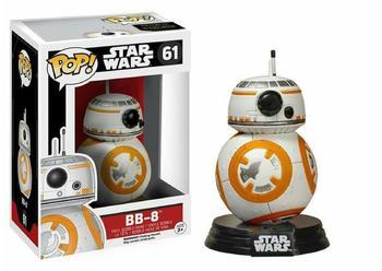 Funko Pop! Star Wars: Episode 7 - BB-8