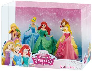 Bullyland Prinzessinnen Deluxe 5er Set (12040)