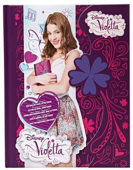 Giochi Preziosi Disney Violetta Tagebuch (49740)