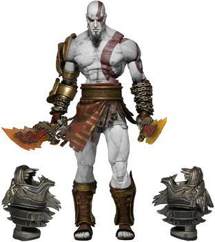 NECA God of War 3 - Ultimate Kratos 17 cm Fig.