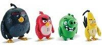 Spin Master Angry Birds Deluxe Action Figures (21750)