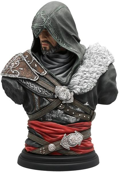 Ubisoft Assassin's Creed Revelations Ezio Mentor