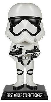 Funko Star Wars Episode VII Wacky Wobbler Wackelkopf-Figur First Order Stormtrooper 15