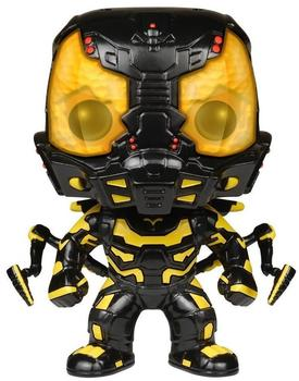 Funko Pop! Marvel: Ant-Man - Yellow Jacket