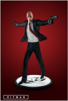 Gaya Entertainment Hitman Agent 47 PVC Statue