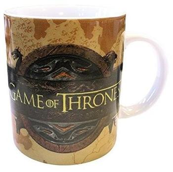 "Abystyle Tasse Game of Thrones Logo"", [320ml]"
