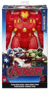 Hasbro Avengers Titan Hero Interaktiver Hulkbuster (B0441)