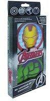 Paladone Marvel 3D Untersetzer