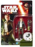 "Hasbro Star Wars E7 3,75"" Basisfigur: Han Solo (B5666ES0)"