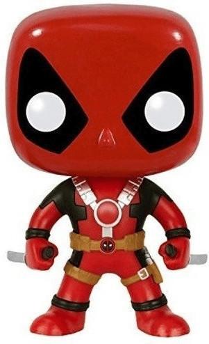 Funko Pop! Marvel: Deadpool 111