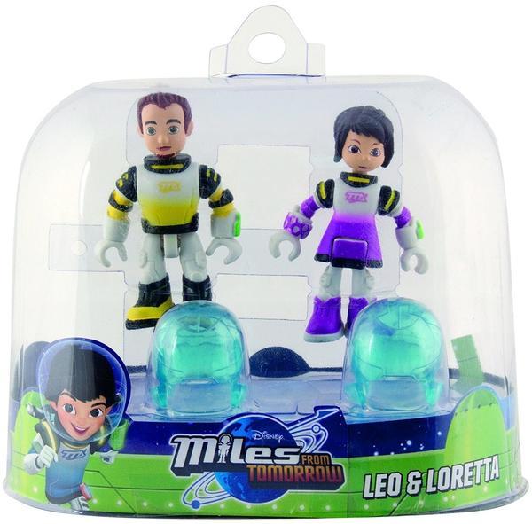 IMC Miles - Leo+Loretta (481428ML)