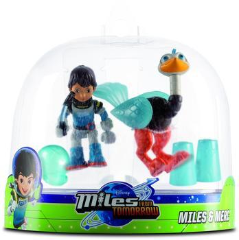 IMC Miles - Miles + Merc (481381ML)