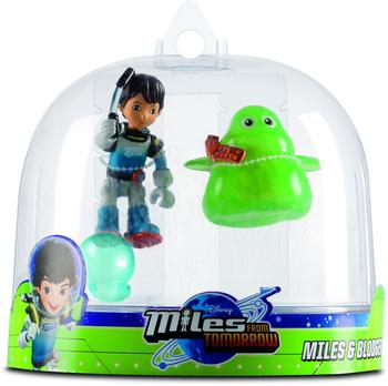IMC Miles - Miles + Blodger (481374ML)