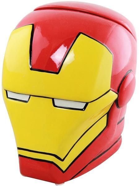 Paladone 459595 Iron Man Keksdose
