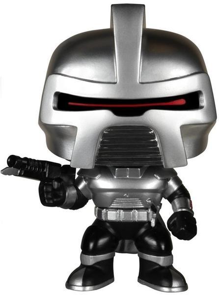 Funko Pop! TV Battlestar Galactica classic - Cylon 231