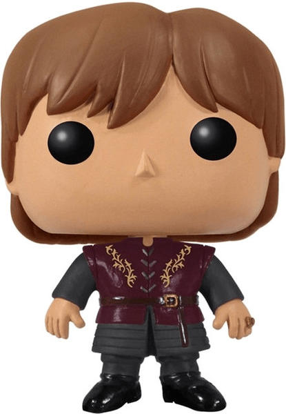 Funko Game Of Thrones Actionfigur Pop! Tyrion Lannister