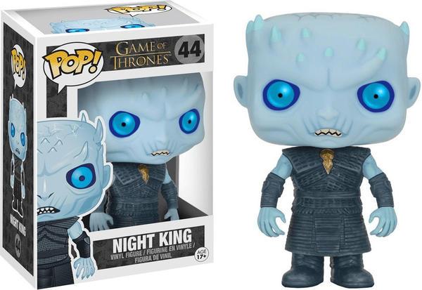 Funko Pop! TV - Game of Thrones - Night King