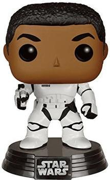 Funko Pop! Star Wars: Episode 7 - Finn in Stormtrooper Armor