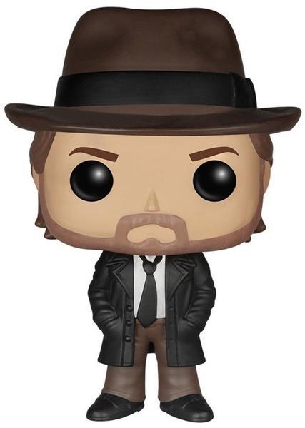 Funko Pop! TV Heroes: Gotham Harvey Bullock 76