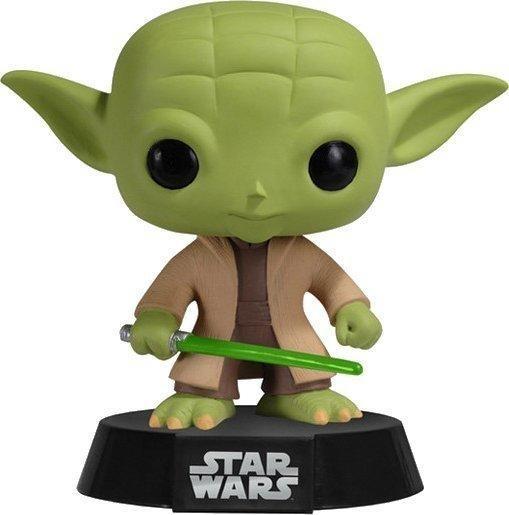 Funko Pop! Star Wars - Classics - Yoda