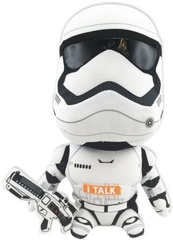 Star Wars Plüschfigur Stormtrooper