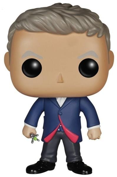 Funko Pop! TV: Doctor Who - Twelfth Doctor
