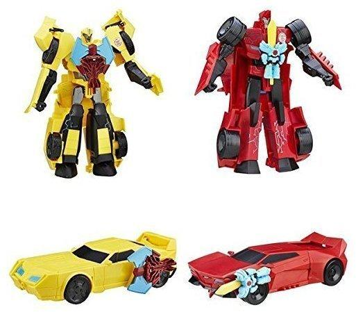 Transformers RID Power Heroes (B7067EU4)