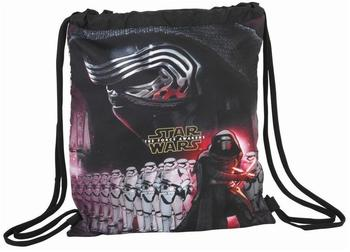 Safta Star Wars VII Gym Bag (611601196)