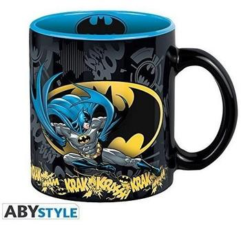 ABYstyle Tasse Batman Action [320ml]