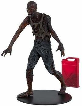 McFarlane Toys The Walking Dead Series V Charred Zombie