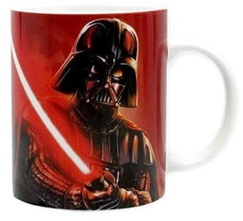 ABYstyle Tasse Star Wars Vader & Trooper [320ml]